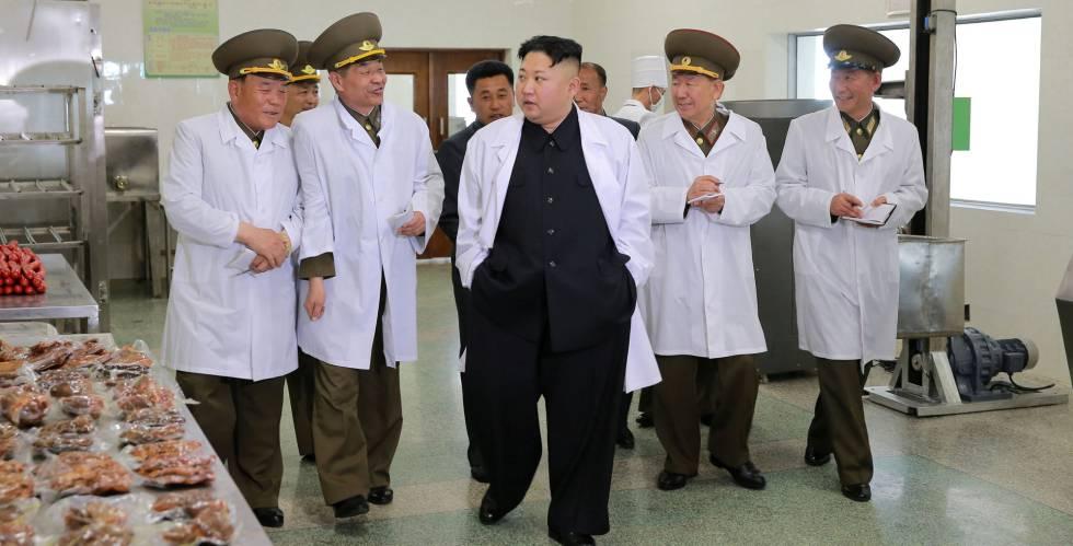 Corea del Norte detiene a un estadounidense que participaba en tareas humanitarias