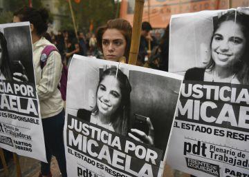 Argentina pone a los violadores en una lista negra