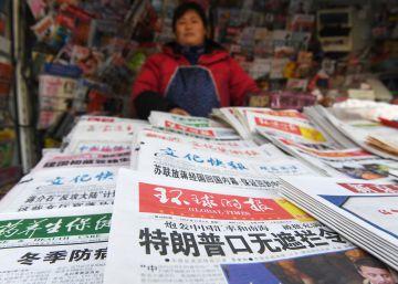 ¿Periodismo o espionaje chino en Canadá?