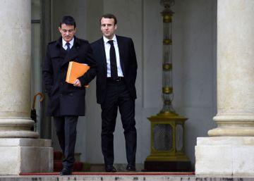 Manuel Valls, en tierra de nadie