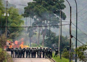 Maduro activa el proceso para elegir a la Asamblea y aprobar una nueva Constitución