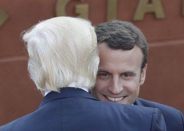Gaspard Estrada: ?América Latina puede ser un aliado de Francia en la defensa del multilateralismo?