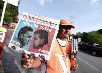 Los reñidas elecciones en Coahuila ponen a prueba a los Moreira