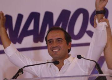 El PAN confirma su dominio en Veracruz con una sólida victoria en las municipales