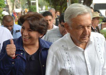 Morena rechaza aliarse con el PRD para las presidenciales de 2018