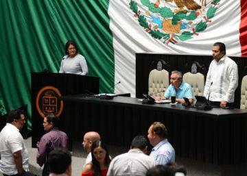Quintana Roo elimina el fuero dos semanas después de la captura de Borge
