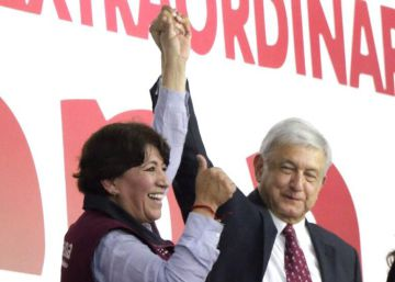 La encrucijada de la izquierda mexicana