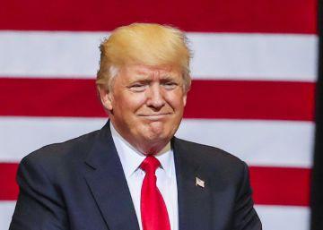 Trump presiona al Senado para sacar adelante su reforma sanitaria