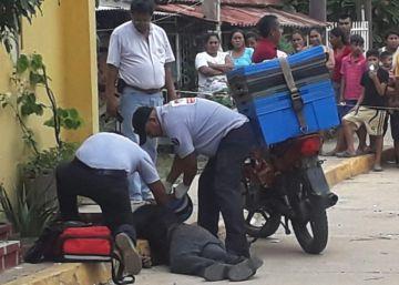 El crimen organizado asesina a 14 personas en Veracruz en 24 horas