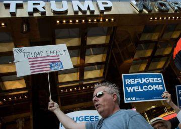 ?Trump persigue un veto permanente. Ese es el gran peligro?