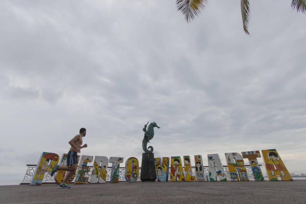 Dora y los otros 14 huracanes que amenazan las costas de México