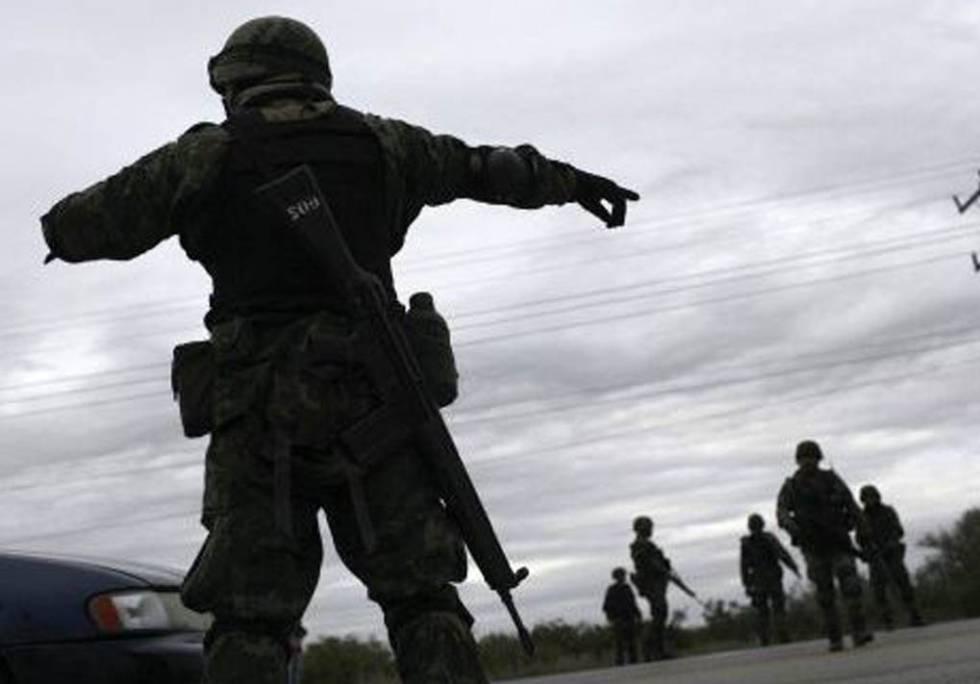 EE UU acusa a un exministro guatemalteco de escoltar cargamentos de Los Zetas