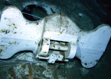Hallado el barco que entregó la bomba de Hiroshima tras 72 años hundido