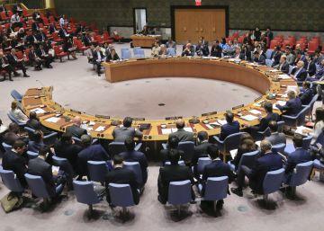 El Consejo de Seguridad limita las importaciones de petróleo a Corea del Norte