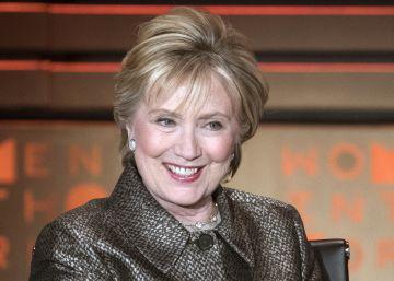 ¿Qué pasó, Hillary Clinton?
