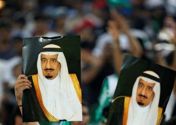 Arabia Saudí pide a sus ciudadanos que denuncien a los críticos