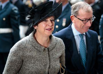 El desafío de Boris Johnson desata la guerra en el Gobierno de May
