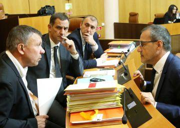 La crisis catalana planea sobre las elecciones en Córcega