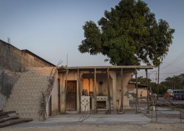 A dos meses del terremoto, el sur de México batalla ahora con la burbuja inmobiliaria