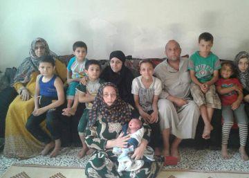 Cómo el ISIS aterrorizó a los Lobato y a los vecinos de Raqa