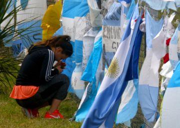 argentina muertos tripulantes submarino