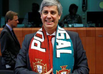 Y una vez más, gana Portugal