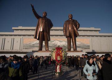 EE UU culpa a Corea del Norte del ciberataque global del virus WannaCry