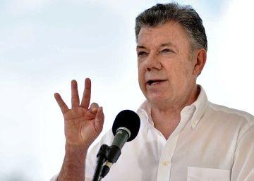 Colombia paraliza el diálogo con el ELN tras nuevos ataques de la guerrilla