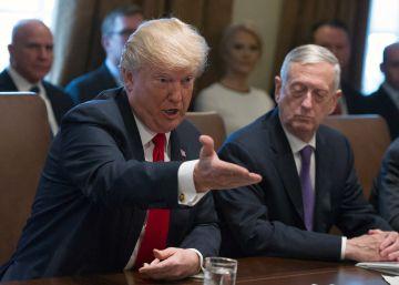 Trump ofrece a Corea del Norte abrir conversaciones