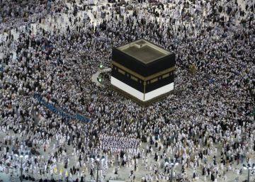 Las musulmanas denuncian acoso sexual en el peregrinaje a La Meca