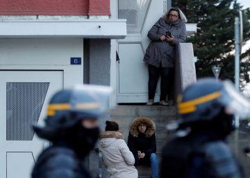 La radicalización yihadista autóctona golpea de nuevo a Francia