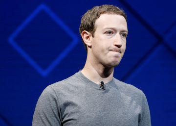 zuckerberg testificará abril congreso fuga datos