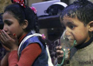 No era la mayor atrocidad de El Asad