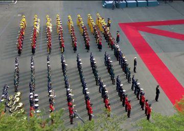 """Los líderes coreanos """"inician una era de paz"""" tras celebrar una cumbre histórica"""
