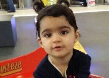 La bala perdida que mató a la pequeña Mawda Shawri