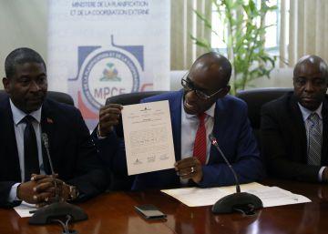 Haití prohíbe las actividades de Oxfam tras los escándalos sexuales