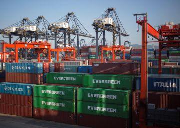 China responde a EE UU con nuevos aranceles a productos agrícolas