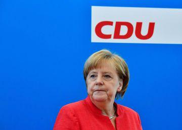 Los aliados bávaros dan a Merkel un ultimátum de dos semanas en el pulso migratorio