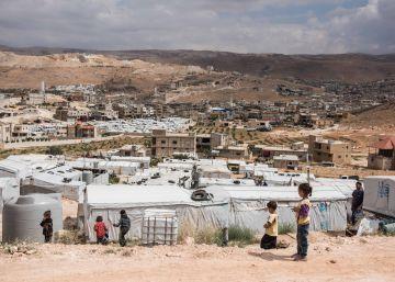 Tras tres años bajo el yugo yihadista, la libanesa Arsal atisba la normalidad
