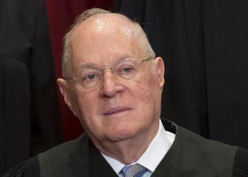 La retirada de un juez conservador moderado en el Supremo de EE UU abre la puerta a otro giro a la derecha