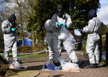 Muere la británica intoxicada con el mismo agente nervioso que Skripal