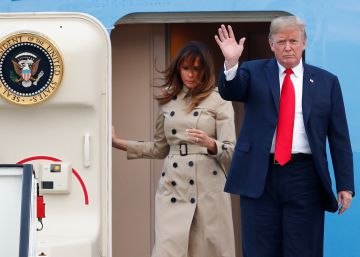 Los aliados recelan de que Trump pacte con Putin a sus espaldas
