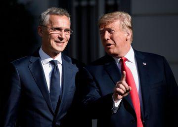 Donald Trump en la Cumbre de la OTAN, últimas noticias en directo