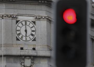impacto económico suprimir cambio hora será mínimo
