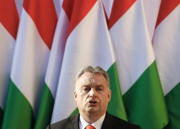 Orbán desafía a la UE y provoca una grave escisión en el grupo Popular