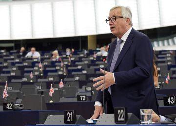 La Comisión Europea propone acelerar de manera drástica la devolución de inmigrantes irregulares
