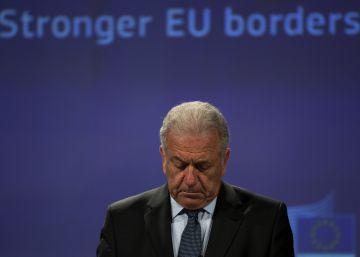 2.000 millones de inversión para la policía europea de fronteras