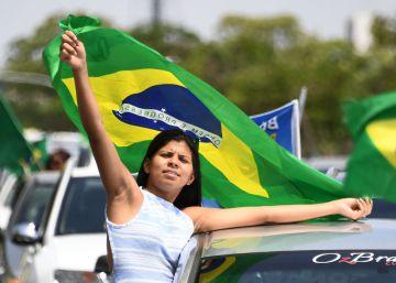 El auge de Bolsonaro asoma a Brasil a una votación decisiva