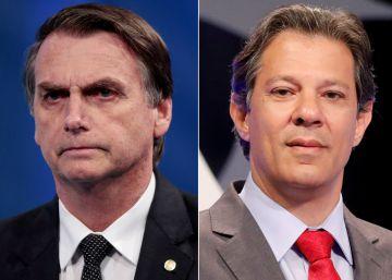 Las elecciones presidenciales en Brasil en 2018, en vivo