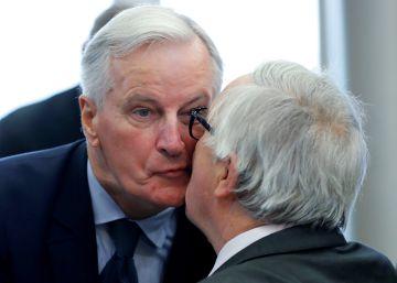 Bruselas y Londres acercan posturas para salvar el acuerdo del Brexit